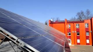 Использование солнечных батарей.(, 2015-04-02T13:02:26.000Z)