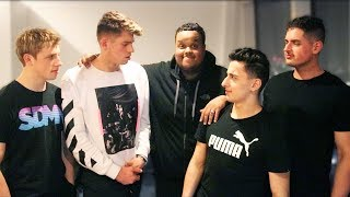 HOW I BECAME YOUTUBE FAMOUS ft WROETOSHAW! (50K SUBSCRIBER SPECIAL)