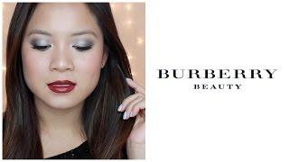 One Brand Tutorial: BURBERRY BEAUTY | Demo & Review