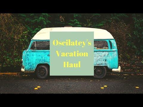 Vacation Haul Live Stream
