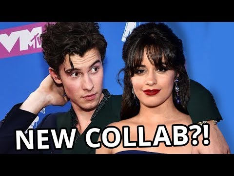 Shawn Mendes & Camila Cabello NEW COLLAB?! w/ Alex Lange