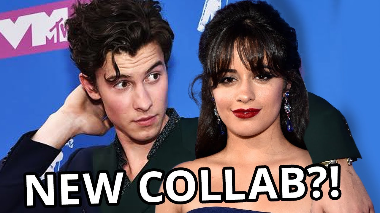 Shawn mendes and camila cabello dating after collab