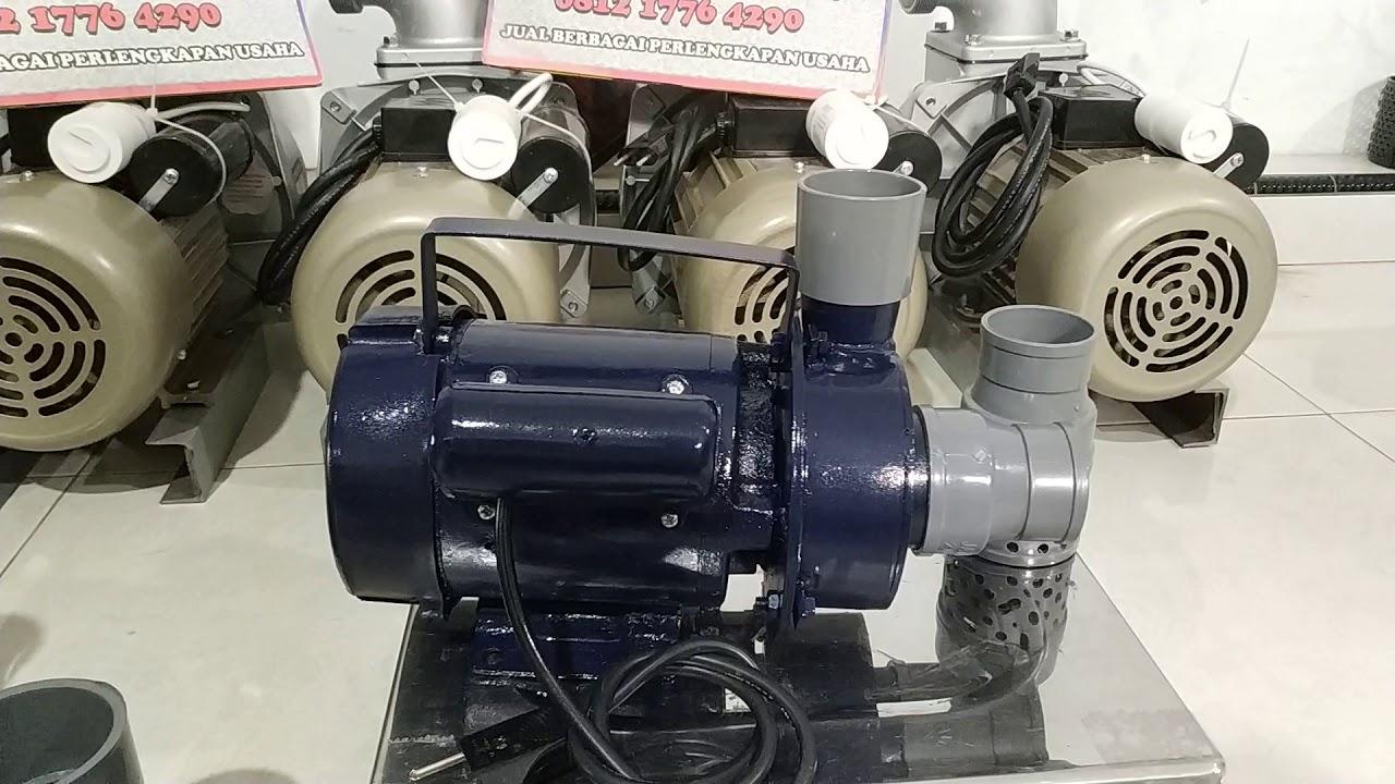 JET175 IRIT LISTRIK pompa air modifikasi + tusen 1.5 inch ...