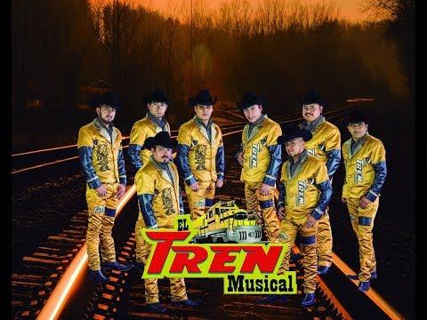 El Tren Musical - Te Ves Fatal ♪ 2017