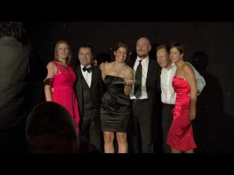 Computing Security Awards 2013 - DLP Solution of the Year