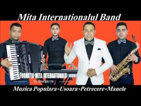 MITA INTERNATIONALUL BEND