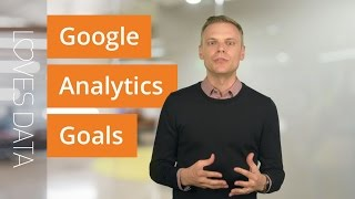 Tutorial // How to Setup Google Analytics Goals