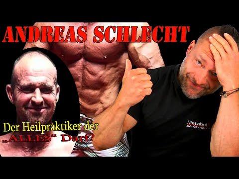 Der Heilpraktiker - Andreas Schlecht - der