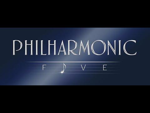 PHILHARMONIC FIVE_J. F. Halevy/S. Neufeld/T. Kovac: ELEAZAR; MAZEL TOV!