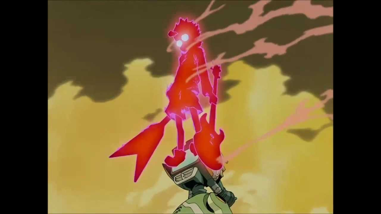 Flcl I Love You Youtube