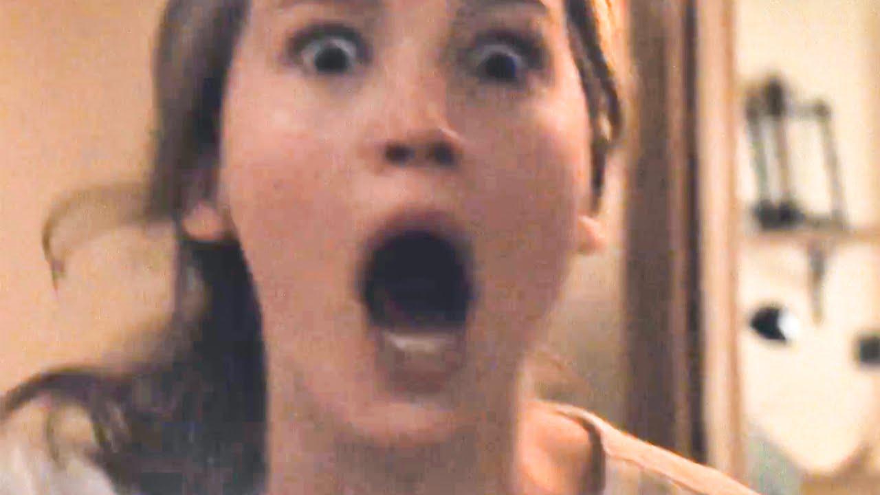 Download MOTHER! Teaser Trailer (2017) Jennifer Lawrence