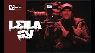 FOCUS: LEILA SY - BANLIEUSARDS