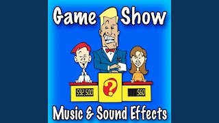 Game Show Fanfare Last Chance to Answer