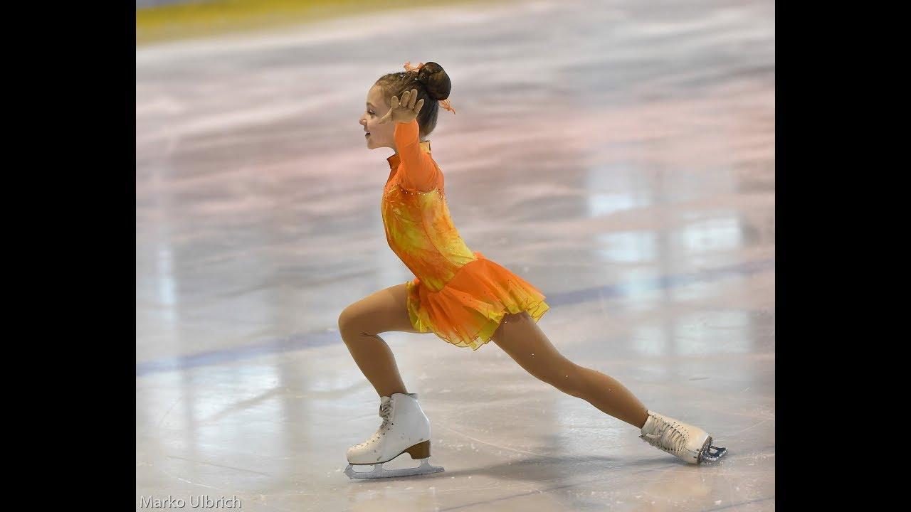 Eiskunstlauf Kür