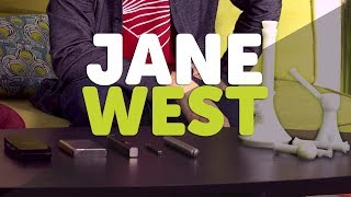 Jane West The Collection Review