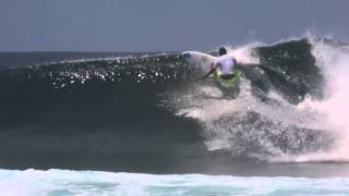 Four Seasons Maldives Surfing Champions Trophy 2014 Single Fin