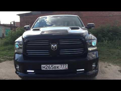 Full Download 2014 Dodge Ram Sport With Js Auto Designs