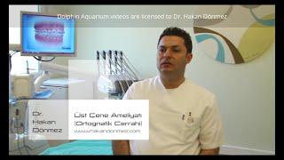 Üst Çene Ameliyatı (Ortognatik Cerrahi)