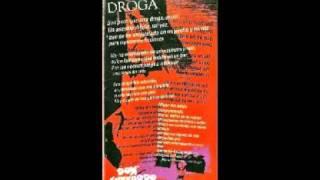 Don Lunfardo Y El Señor Otario - Droga