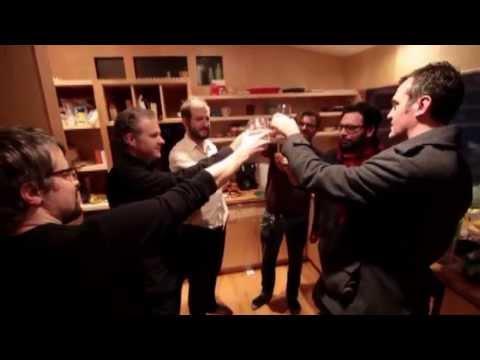 Volcano Choir - Alaskans (Jagjaguwar video)