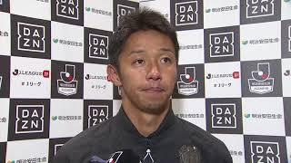 2017年10月15日(日)に行われた明治安田生命J1リーグ 第29節 鳥栖vs...
