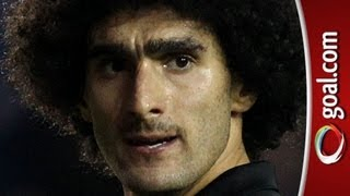Fellaini back as Everton target Arsenal win