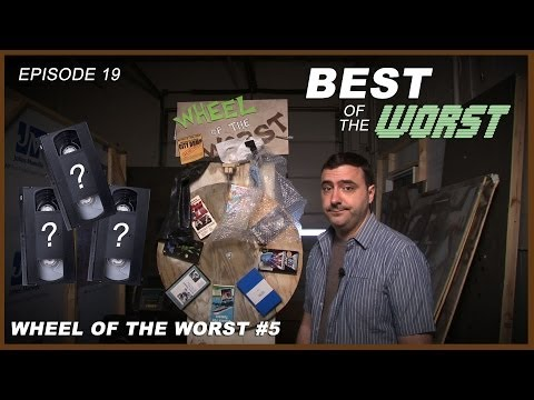 Best of the Worst: Wheel of the Worst #5