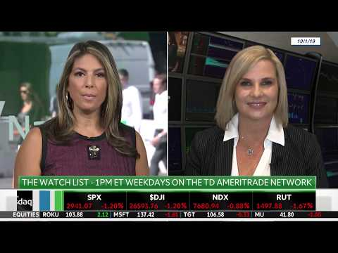 Sarah Robak Previews SFIX, AYI Earnings