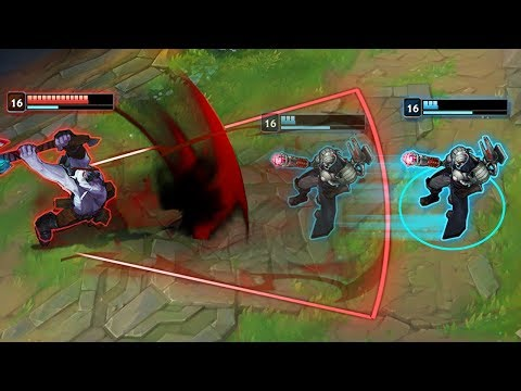 GODLIKE CHALLENGER MOVEMENTS - Perfect Pro Outplays - League of Legends