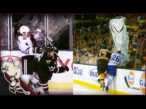 NHL: Broken Glass [Part 1]