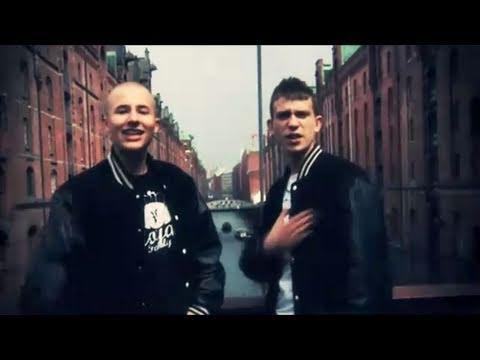 DonJohn & RickBo - Meine Perle (Offizielles Video) HAMBURG RAP