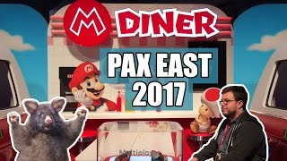 PAX east 2017!