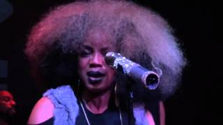 Leela James - Fall For You {Live @ Bizz