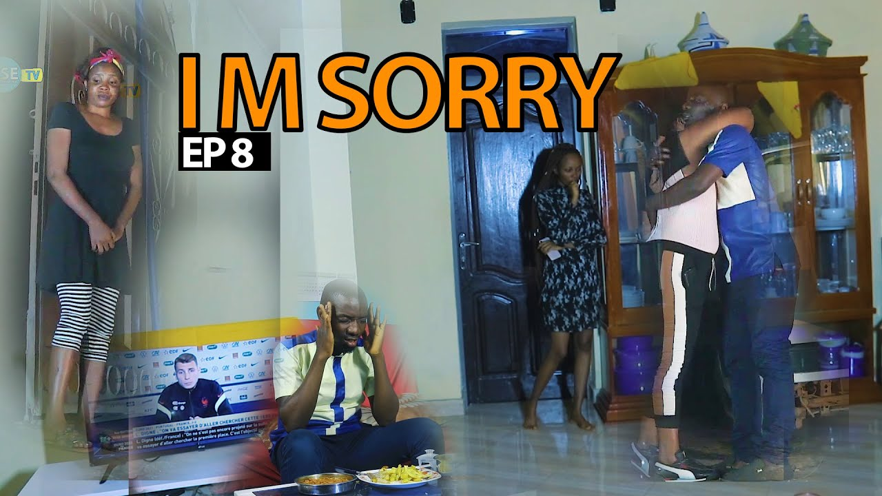 Download I'M SORRY EPISODE 8 Isaac | Cycy | Bella | Fanny Lavine