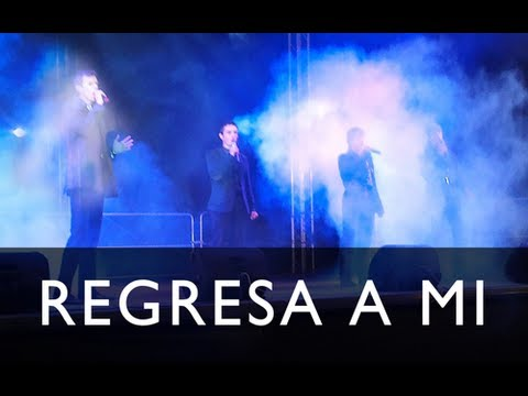 Lirico regresa a mi doovi for Il divo regresa a mi lyrics