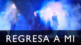 Il Divo - Regresa A Mi  (Unbreak My Heart Cover ) - HINCESTI