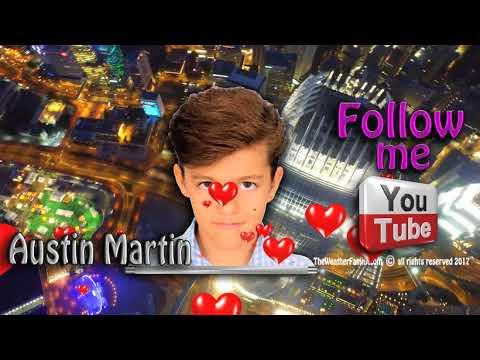 Austin Martin Promo Worldwide