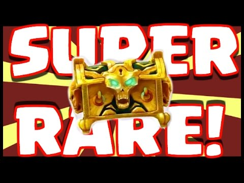 MOST CHEST UNBOXINGS EVER! - Dungeon Hunter 5