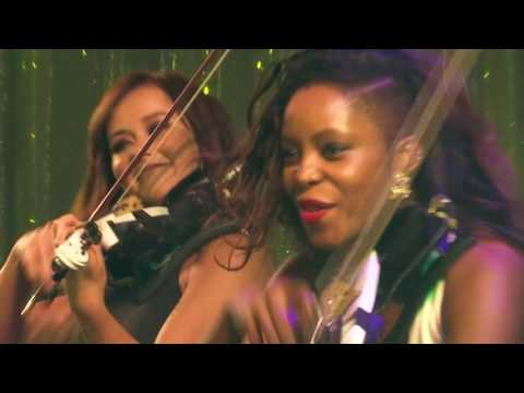 The Muses - Fight For You (Live at the Lyric Theatre)