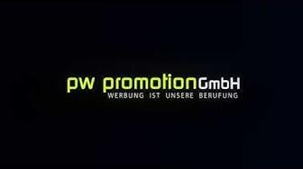 www.pw-promotion-gmbh.de - Werbung ist unsere Berufung
