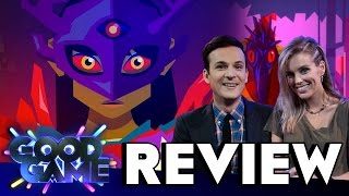 Severed - Review