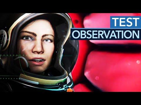Observation dreht den besten Sci-Fi-Klassiker um