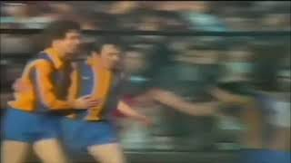 Shrewsbury Town - Manchester City 2-0 - FA Cup 1978-79 - 4° Turno