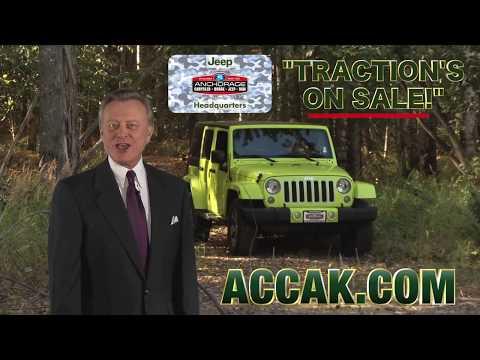 Jeep Adventure Days At Anchorage Chrysler Dodge Jeep Ram Center