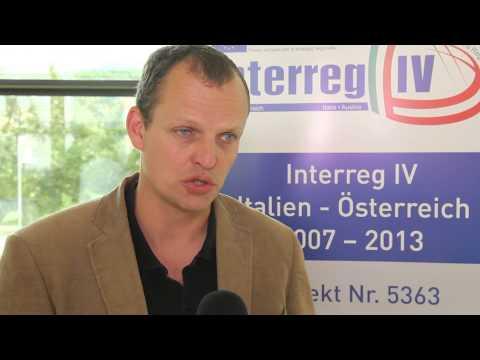 "Interview ""Trail for Health"" 20.06.2014 Univ.-Doz. Dr. Arnulf Hartl"