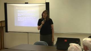 Dr. Gerri Hanten on the Baylor College of Medicine Study of reVision