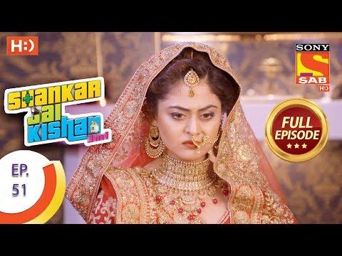 Shankar Jai Kishan 3 In 1 - शंकर जय किशन 3 In 1 - Ep 51 - Full Episode - 17th October, 2017