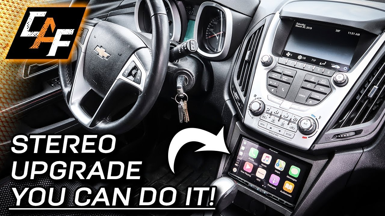 Upgrade For Better Sound Wireless Carplay How To Install