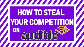 NEWLY DISCOVERED KEYWORD HACK to Ethically Steal Your Competitor's Customers