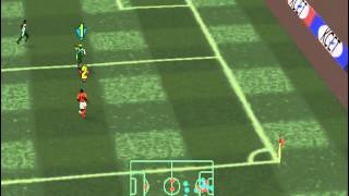 World Soccer Jikkyou Winning Eleven 3 Final Ver (BUG)